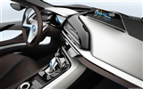 BMW i8 Concept - 2011 HD wallpapers #35