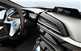 BMW i8 Concept - 2011 HD wallpapers #36
