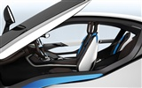BMW i8 Concept - 2011 HD wallpapers #39