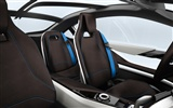 BMW i8 Concept - 2011 HD wallpapers #40