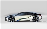 BMW i8 Concept - 2011 HD wallpapers #43
