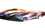 BMW i8 Concept - 2011 HD wallpapers #46