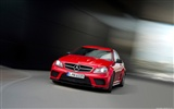 Mercedes-Benz C63 AMG Black Series Coupe - 2011 HD wallpapers #5