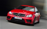 Mercedes-Benz C63 AMG Coupe Black Series - 2011 奔驰