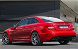 Mercedes-Benz C63 AMG Black Series Coupe - 2011 HD wallpapers #8