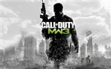 Call of Duty: MW3 HD Tapety na plochu