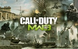 Call of Duty: MW3 HD wallpapers #5