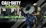 Call of Duty: MW3 HD wallpapers #8