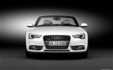 Audi A5 Cabriolet - 2011 HD wallpapers