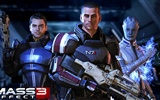 Mass Effect 3 fonds d'écran HD