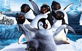 Happy Feet Two HD Wallpapers
