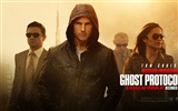 Mission: Impossible - Ghost Protocol wallpapers HD
