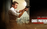 Mission: Impossible - Ghost Protocol 碟中谍4 高清壁纸2