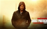 Mission: Impossible - Ghost Protocol 碟中谍4 高清壁纸9