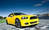 Dodge Charger Sportwagen HD Wallpapers