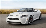 2013 Jaguar XK XKR-S Convertible car wallpapers