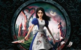 Alice: Madness retours wallpapers HD