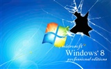 Windows 8 Тема обои (2) #3