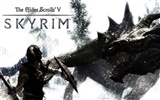 The Elder Scrolls V: Skyrim 上古捲軸5:天際 高清壁紙 #11