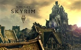 The Elder Scrolls V: Skyrim 上古捲軸5:天際 高清壁紙