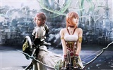 Final Fantasy XIII-2 HD Wallpaper