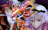 Guilty Crown 罪恶王冠 高清壁纸9