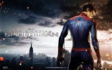 The Amazing Spider-Man 2012 wallpapers
