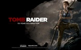 Tomb Raider 15 ans Célébration wallpapers HD