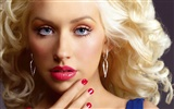 Christina Aguilera beautiful wallpapers