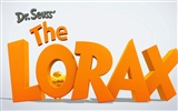 Dr. Seuss 'The Lorax HD Wallpaper