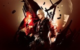 Devil May Cry 5 鬼泣5 高清壁纸18