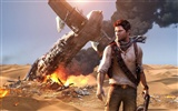 Uncharted 3: Drake Deception HD wallpapers #3