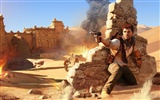 Uncharted 3: Drake Deception HD wallpapers #4