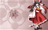Touhou Project cartoon HD wallpapers #10