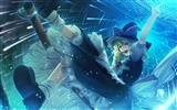 Touhou Project cartoon HD wallpapers #18