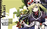 Touhou Project cartoon HD wallpapers #26