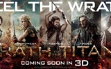 Wrath of the Titans HD Wallpapers #3