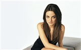 Mila Kunis beautiful wallpapers #10