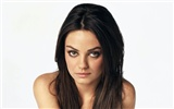 Mila Kunis beautiful wallpapers #15