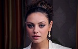 Mila Kunis beautiful wallpapers #16