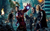 The Avengers 2012 HD wallpapers #1