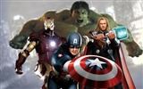 The Avengers 2012 HD wallpapers #2