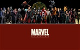 The Avengers 2012 HD wallpapers #8