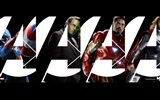 The Avengers 2012 HD wallpapers #9
