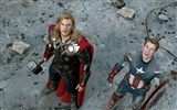 The Avengers 2012 HD wallpapers #18