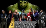 The Avengers 2012 HD wallpapers #19
