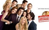 2012 American Reunion HD wallpapers