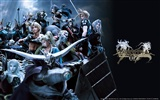 Dissidia 012: Duodecim Final Fantasy  HD wallpapers