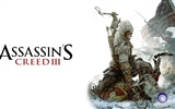 Assassin 's Creed 3 fonds d'écran HD #13
