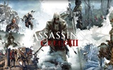Assassin 's Creed 3 fonds d'écran HD #14